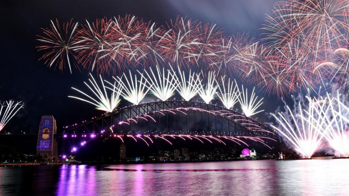 L'Australie modifie un mot de son hymne national pour reconnaître les peuples aborigènes