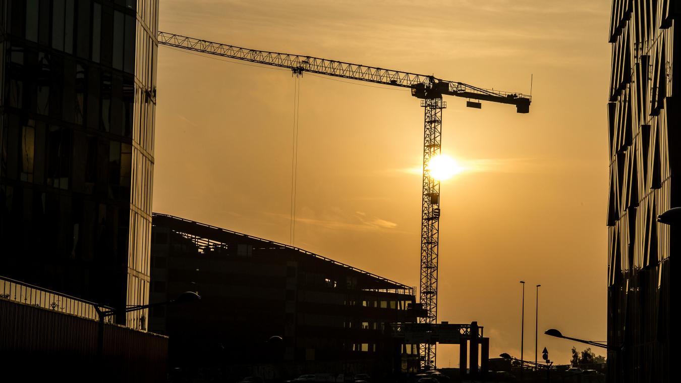 Immobilier et Covid-19 : Lille continue de tirer les prix vers le haut