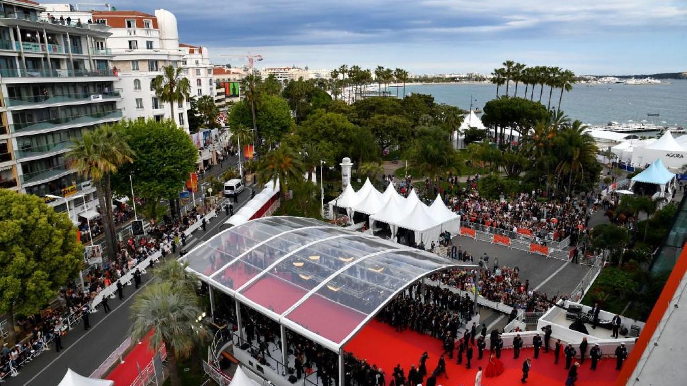 Le Festival de Cannes pourrait se tenir à l'été