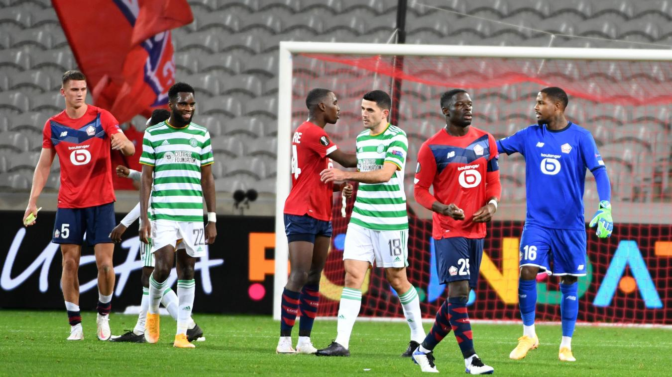 Adama Soumaoro (Lille) en route pour Bologne — Transferts