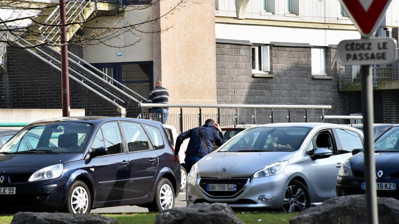 Lille : trois personnes interpellées à Moulins, de l'héroïne et de la cocaïne saisies