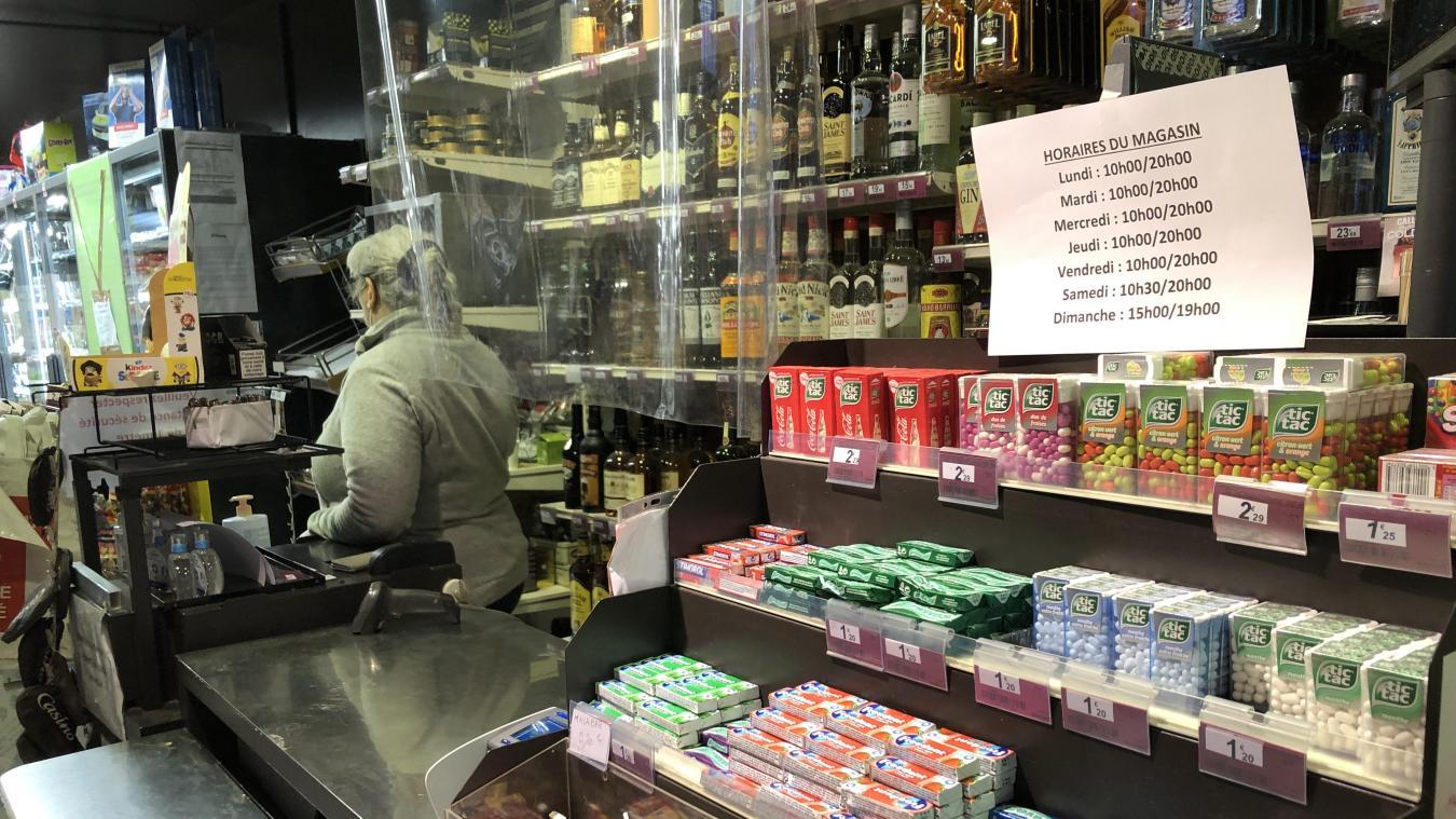 Couvre-feu à 18 heures: un coup dur de plus pour certains commerces lillois