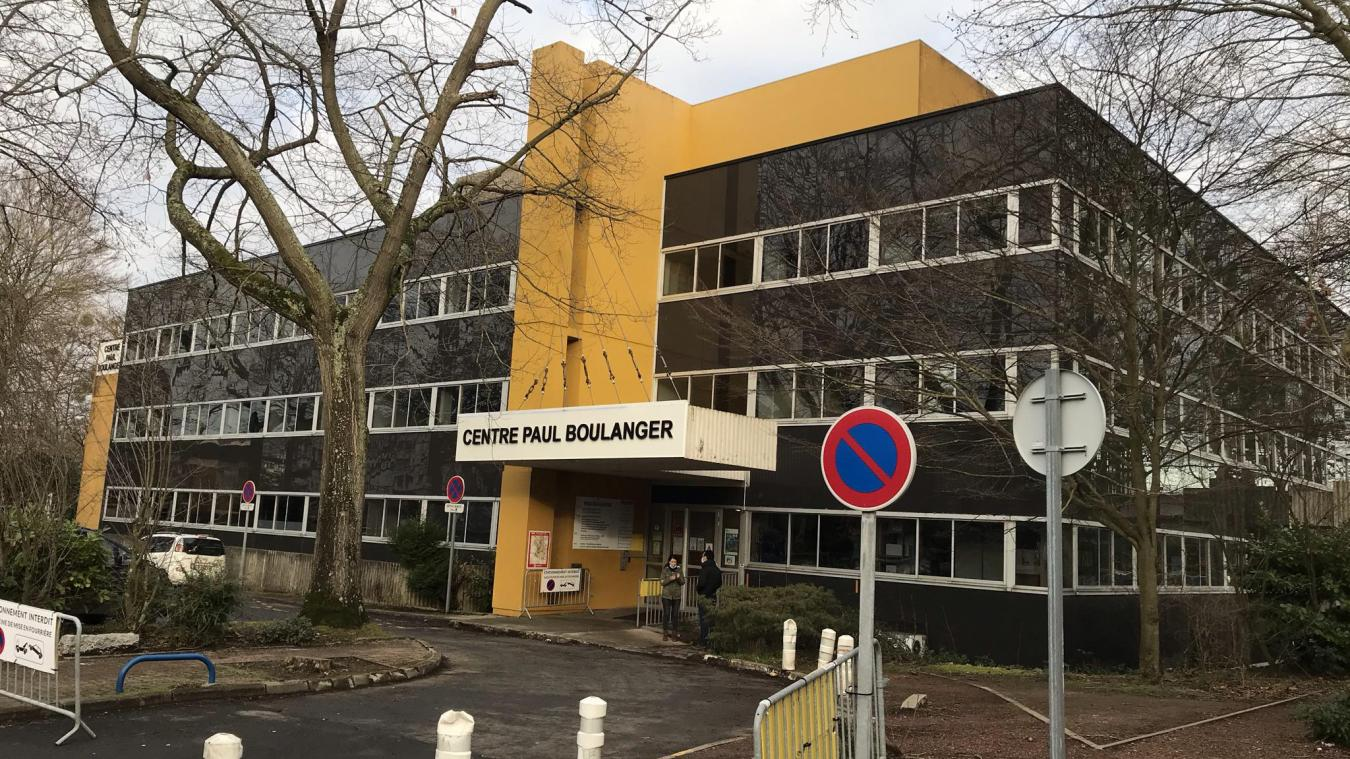 Une nouvelle plate-forme de vaccination grand public sera ouverte dès lundi au centre Paul-Boulanger, au CHRU de Lille.