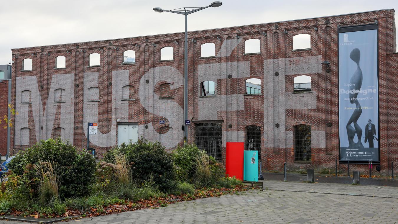 Roubaix: le musée La Piscine plébiscité dans une enquête d'opinion