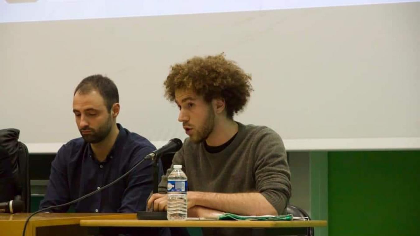 Manifestation d'étudiants prévue mercredi, devant le siège de l'Université de Lille