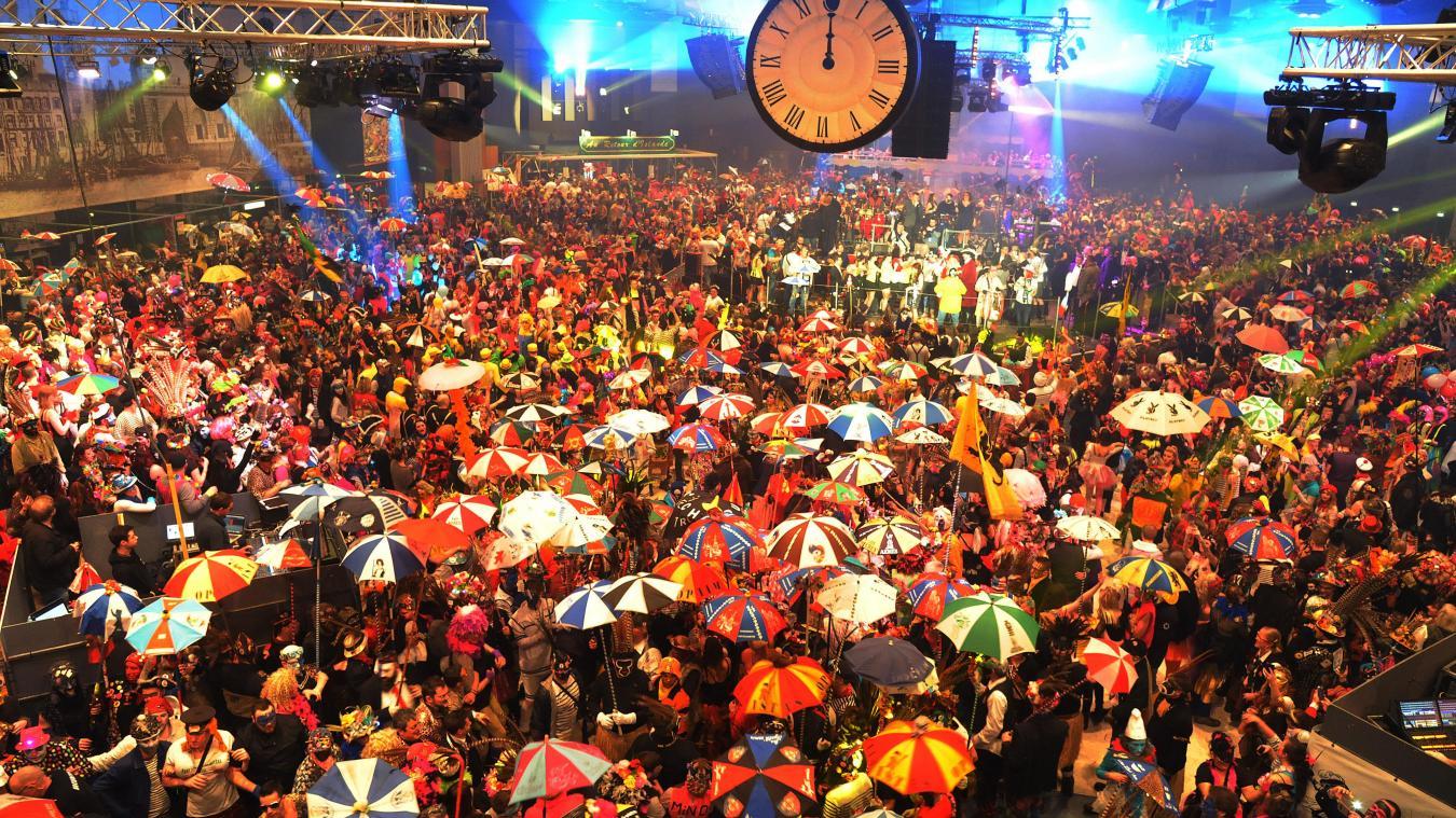 Calendrier Carnaval 2022 Dunkerque Carnaval de Dunkerque: les bals se préparent… avec beaucoup d