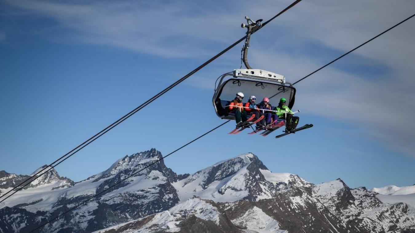 Les remontées mécaniques ne rouvriront pas le 1er février — Stations de ski