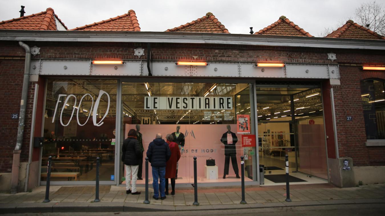 Après le retrait de Lille, Roubaix se dit prête à accueillir Maisons de Mode
