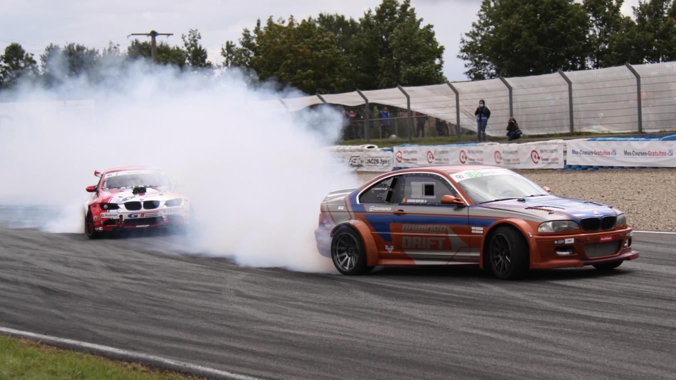 Circuit De Croix En Ternois Calendrier 2022 Au circuit de Croix en Ternois, reprise le week end des 20 et 21