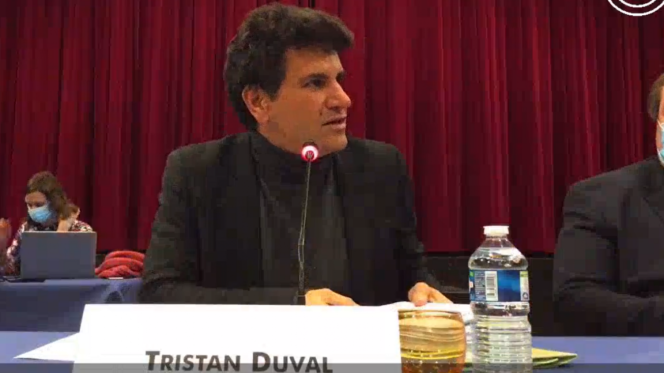 Rétropédalage du maire de Cabourg, Tristan Duval, après l'annonce d'un reconfinement