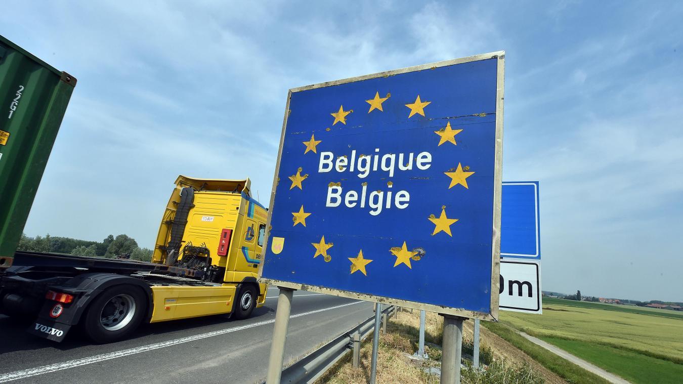Un nouveau variant découvert en Belgique — Coronavirus