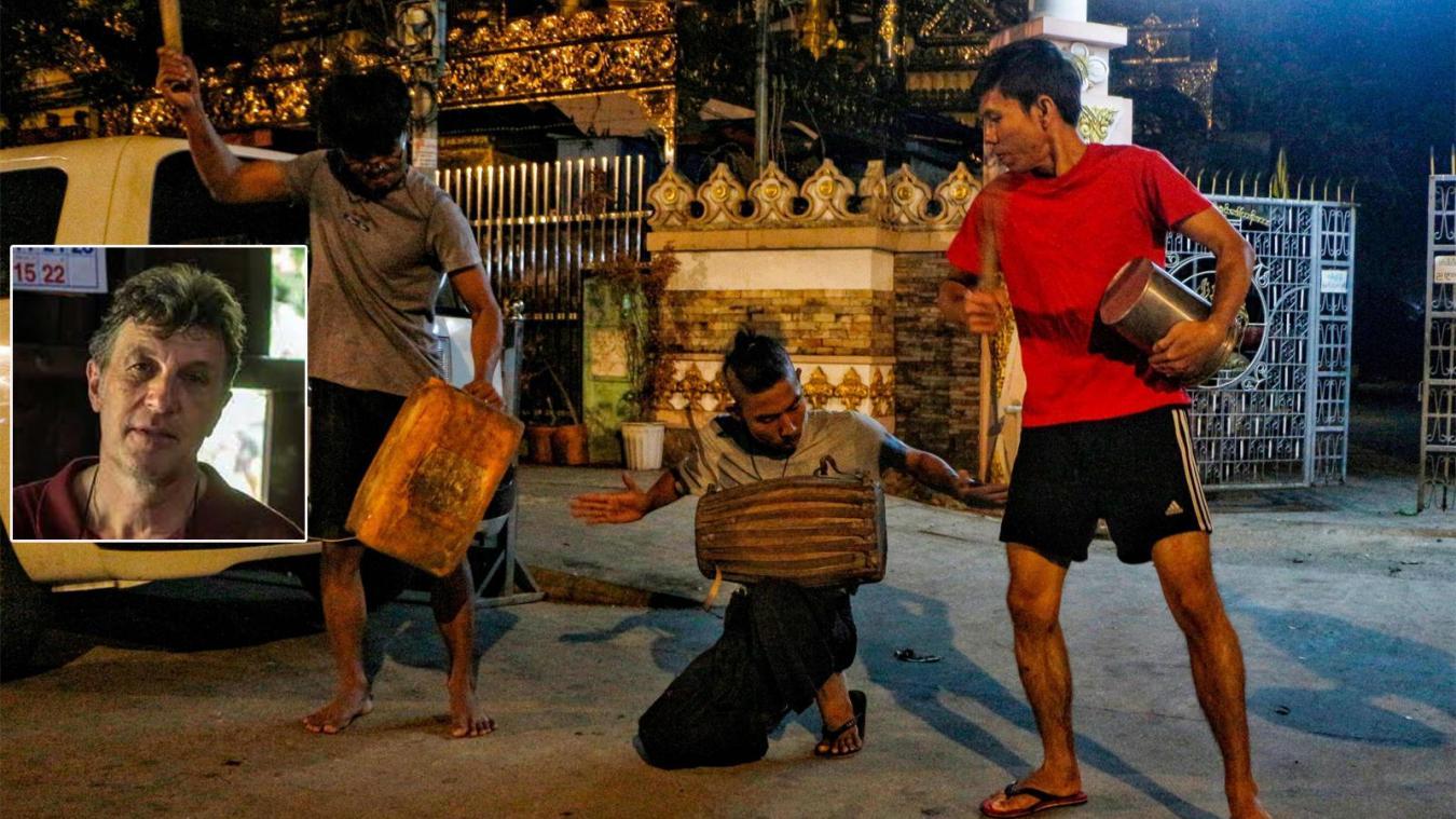 Les condamnations internationales se succèdent après le coup d'Etat — Birmanie