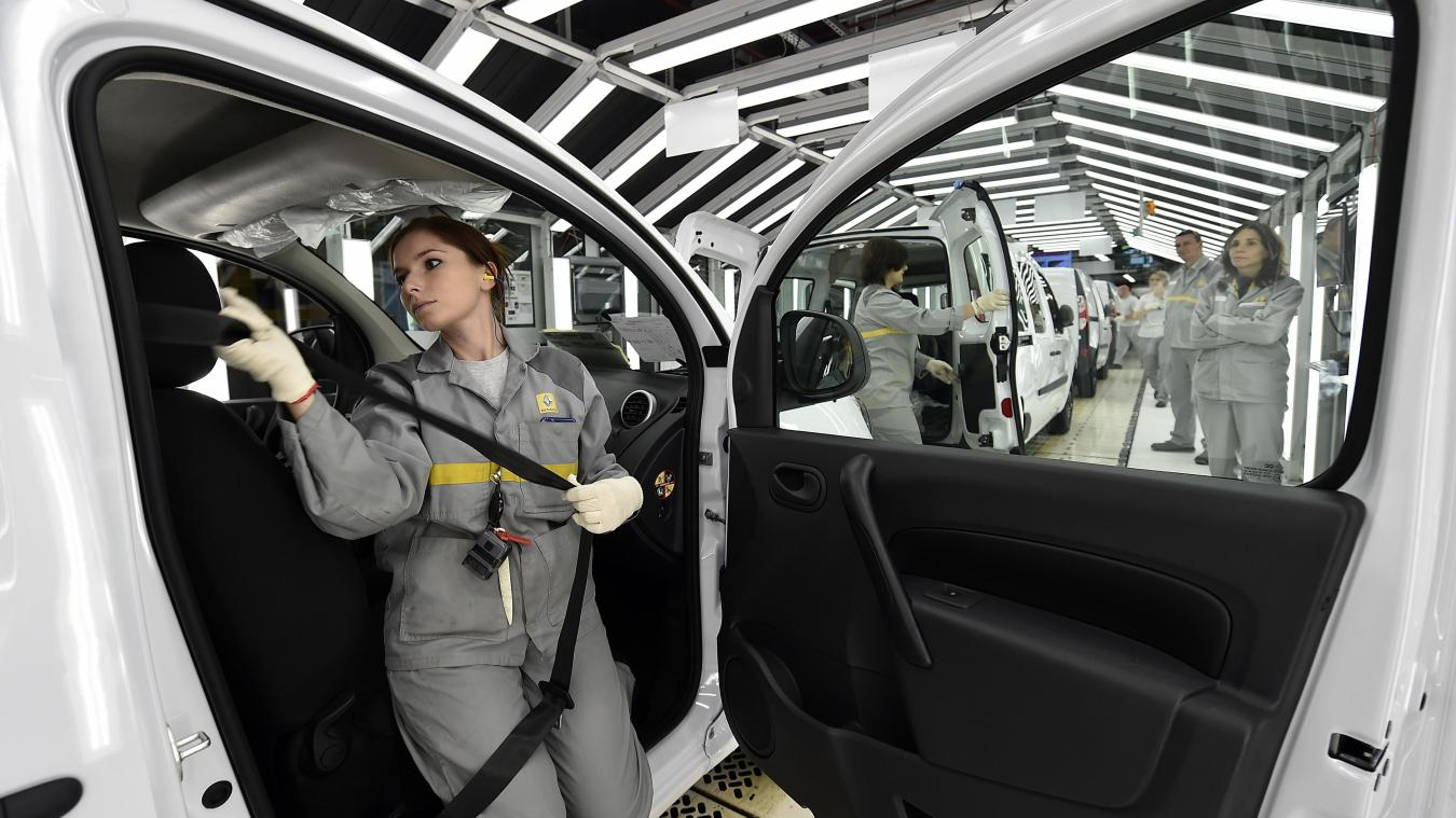 précédent L'Élysée confirme l'intérêt stratégique de MCA pour l'Alliance Renault-Nissan - La Voix du Nord