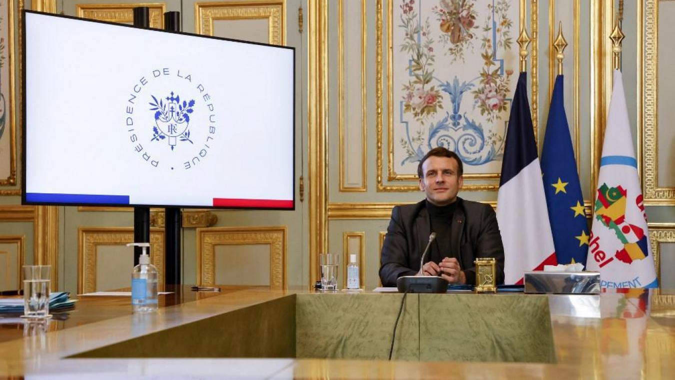 Covid-19: nouveau Conseil de défense, mais pas de nouvelle mesure? - La Voix du Nord
