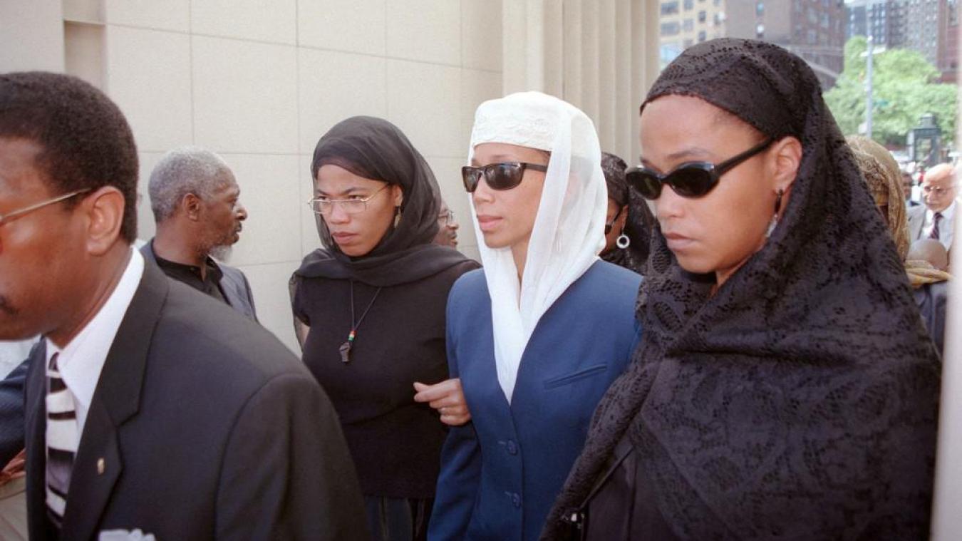 Malcom X: ses filles réclament la réouverture de l'enquête sur son meurtre