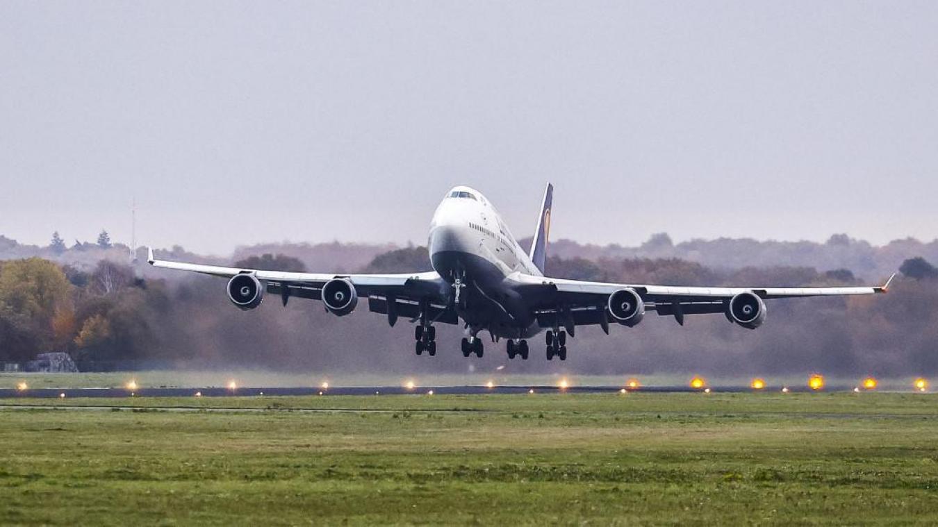 Avarie moteur sur un vol United Airlines: voici la piste privilégiée