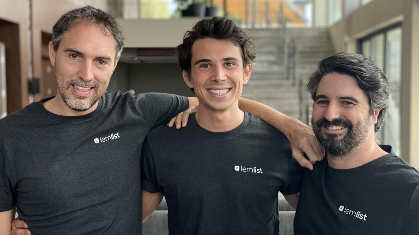 Ces Lillois qui ont refusé... trente millions de dollars pour leur start-up ! - La Voix du Nord
