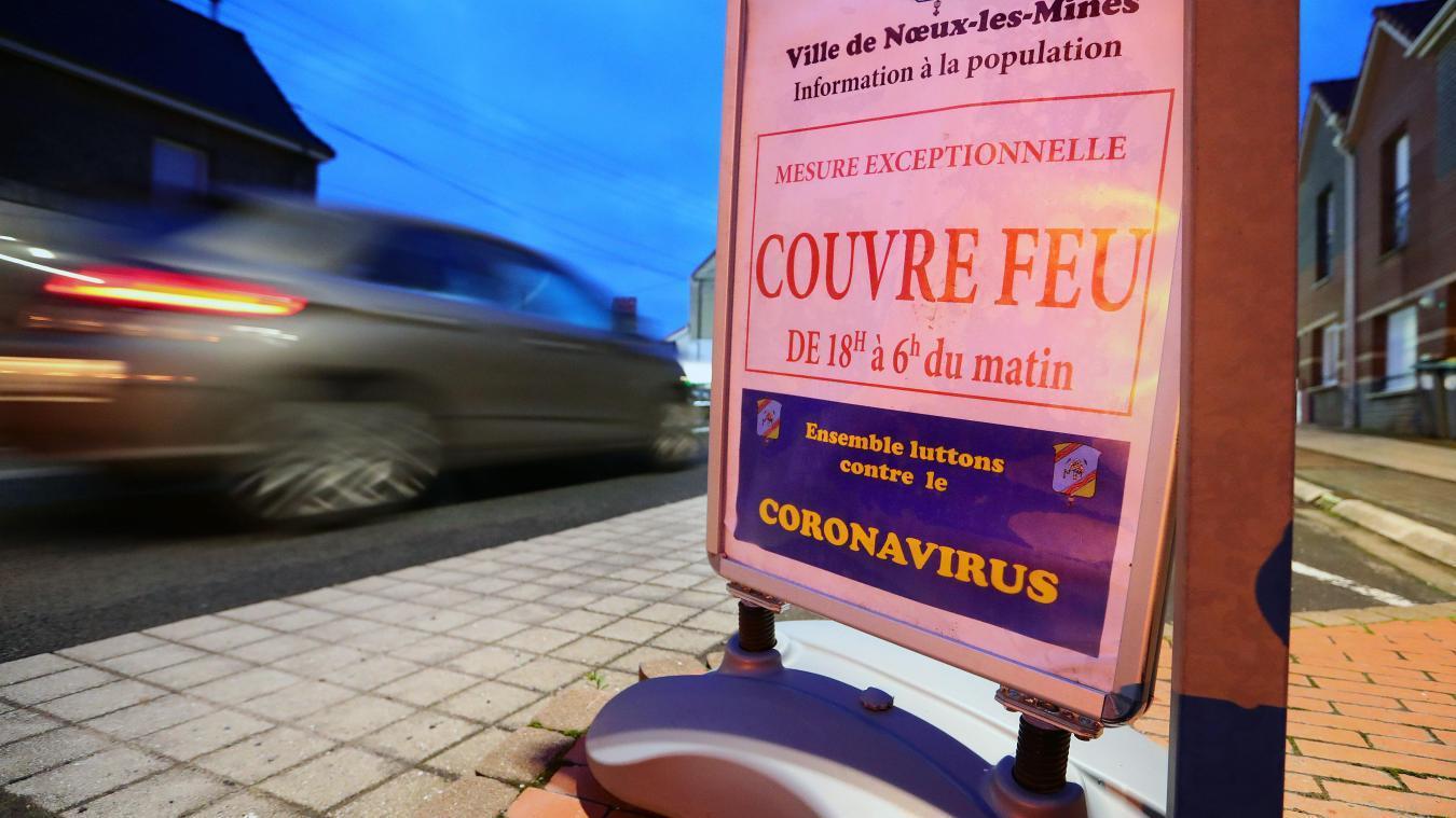DIRECT. Covid-19 : un conseil de défense ce matin, vers de nouvelles restrictions notamment dans le Pas-de-Calais
