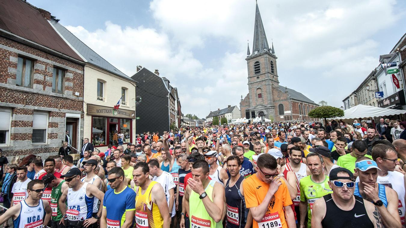 Calendrier Course à Pied Nord Pas De Calais 2022 La course des 20 km de Maroilles annulée, l'impossible équation 2021
