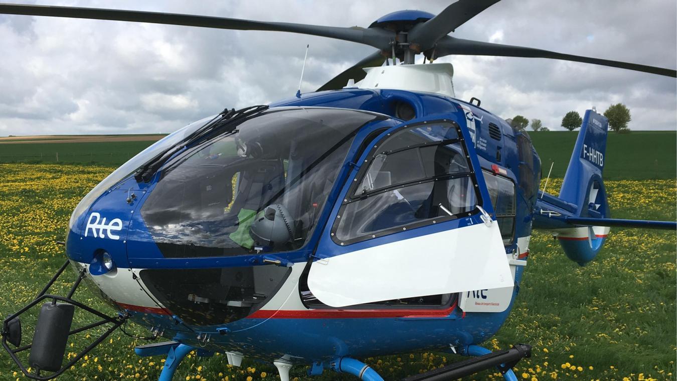 Pourquoi un hélicoptère va-t-il survoler la métropole lilloise du 8 au 12 mars ?