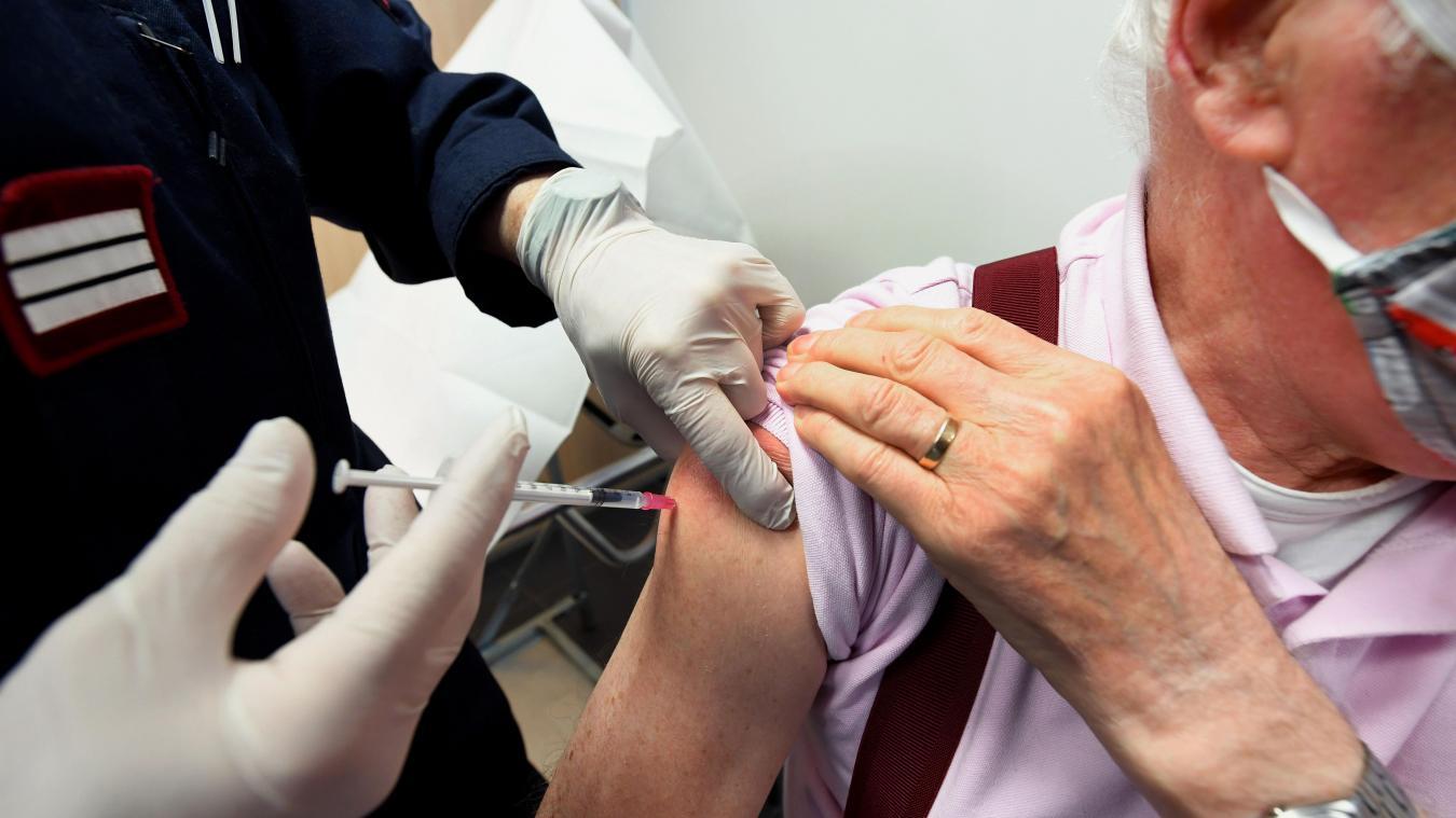 Le centre de vaccination du Zénith ouvre ce mardi, on peut déjà réserver son rendez-vous