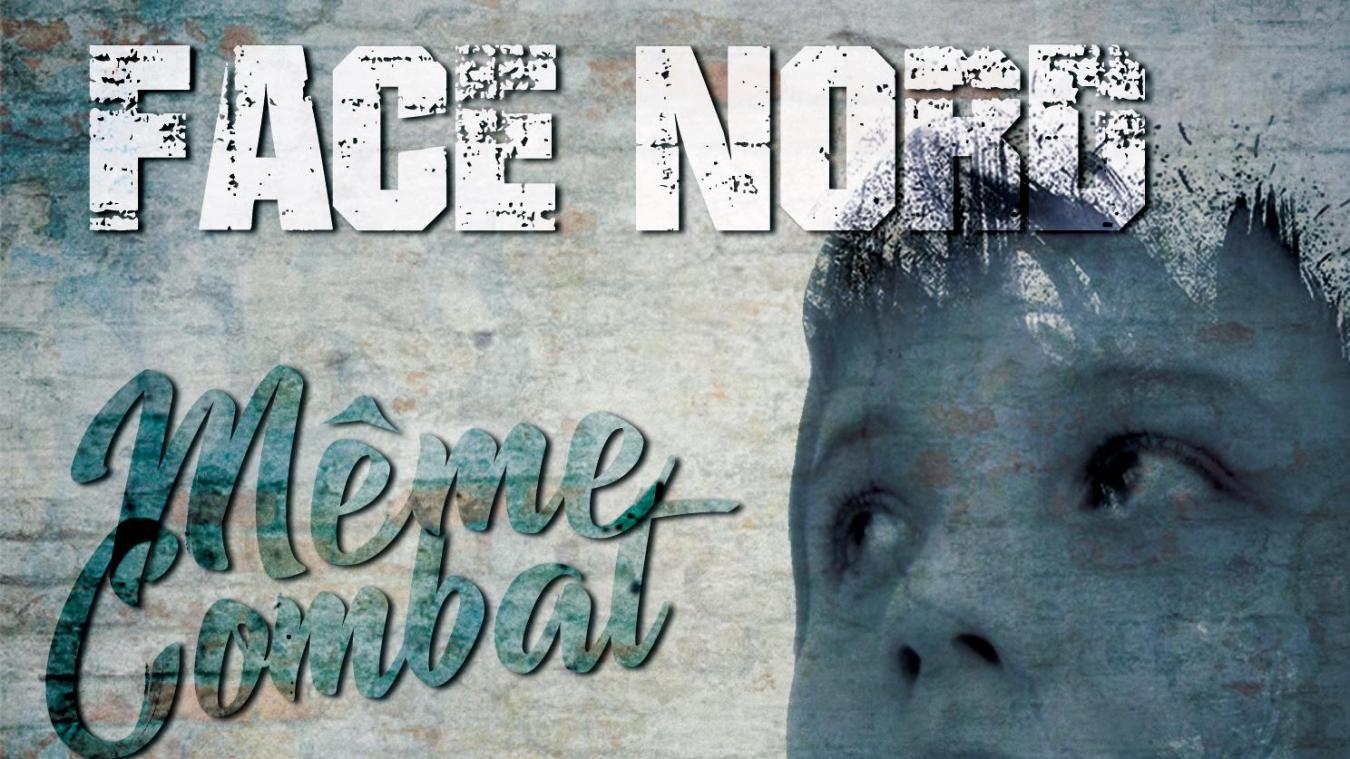 le collectif Face Nord sort son premier album, avec le centre social de la Busette