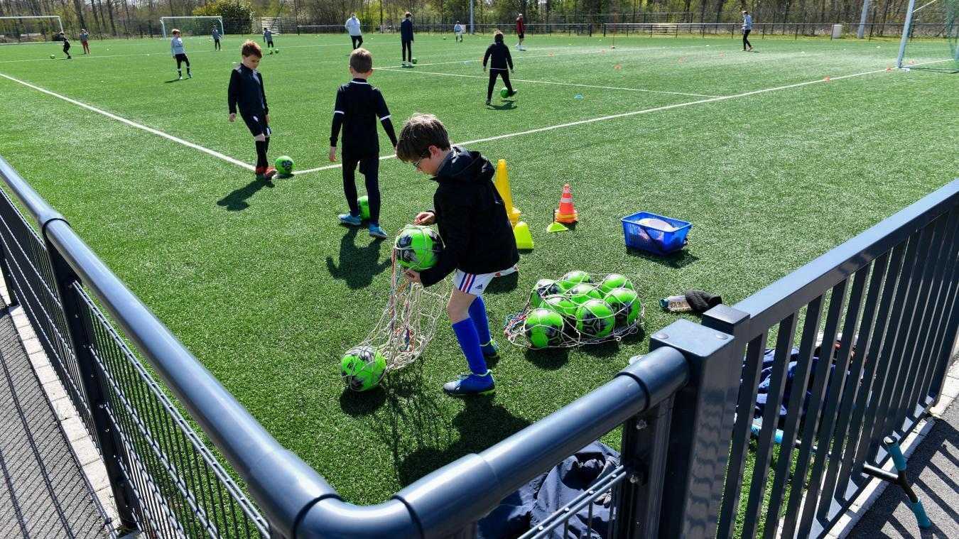 Photo of Confinement et sport amateur en plein air: les règles s'assouplissent | La Voix du Nord