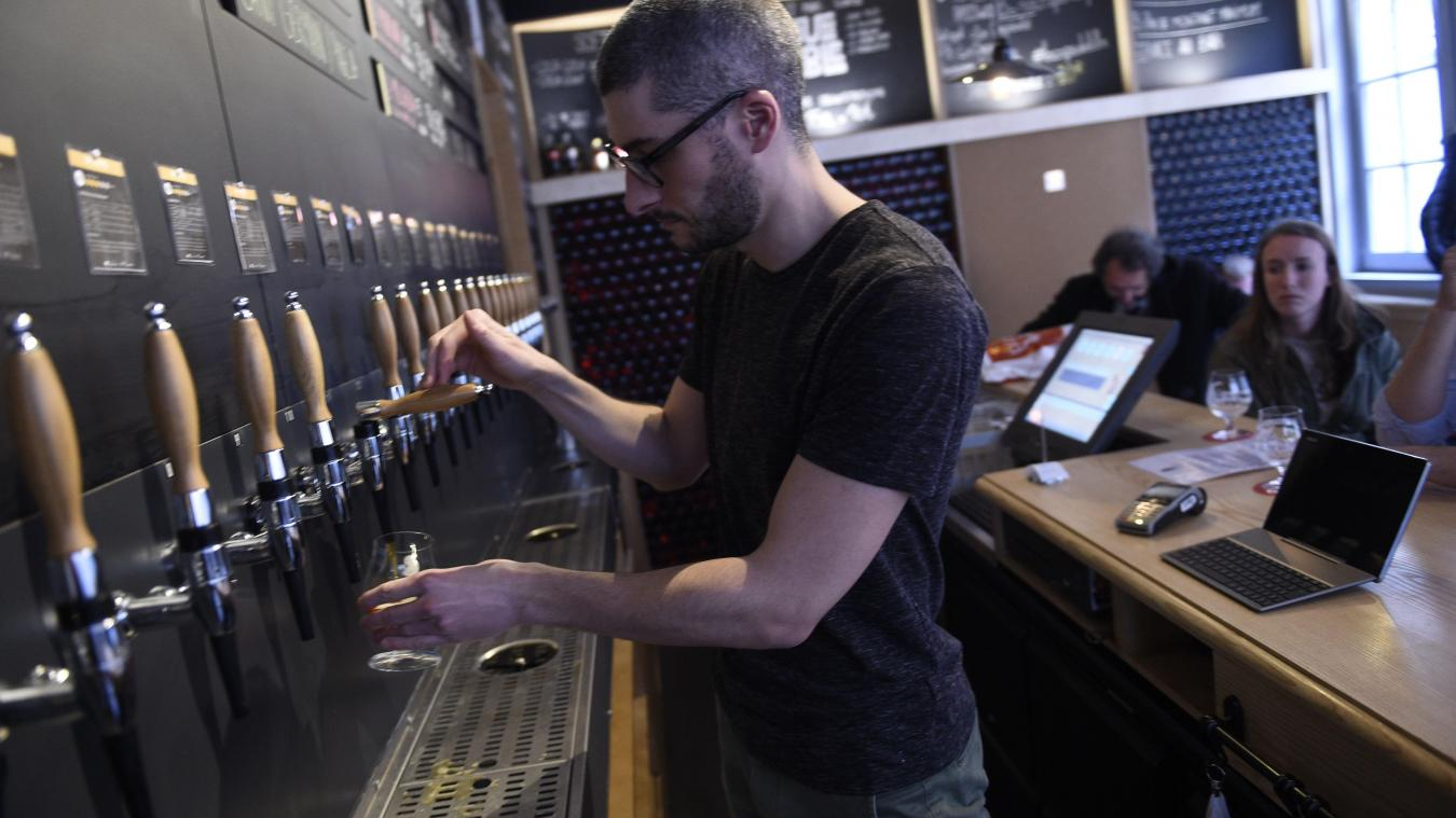 La précision de la préfecture, ce vendredi, va-t-elle remettre en cause le déstockage des fûts de bière ou bien les bars vont-ils trouver un moyen de s'adapter?