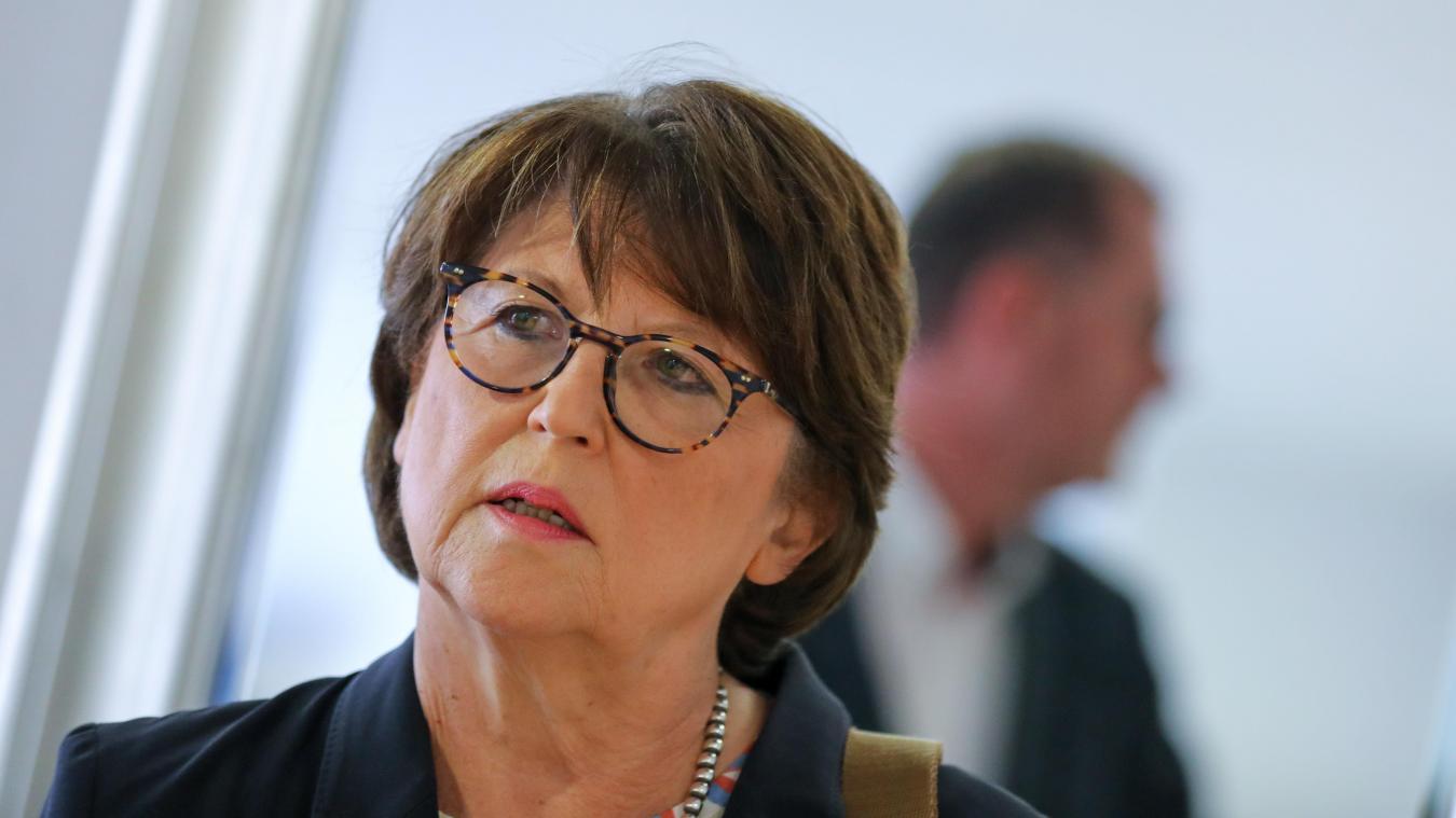Politique: c'est quoi la garantie à l'emploi vert, défendue par Martine Aubry?