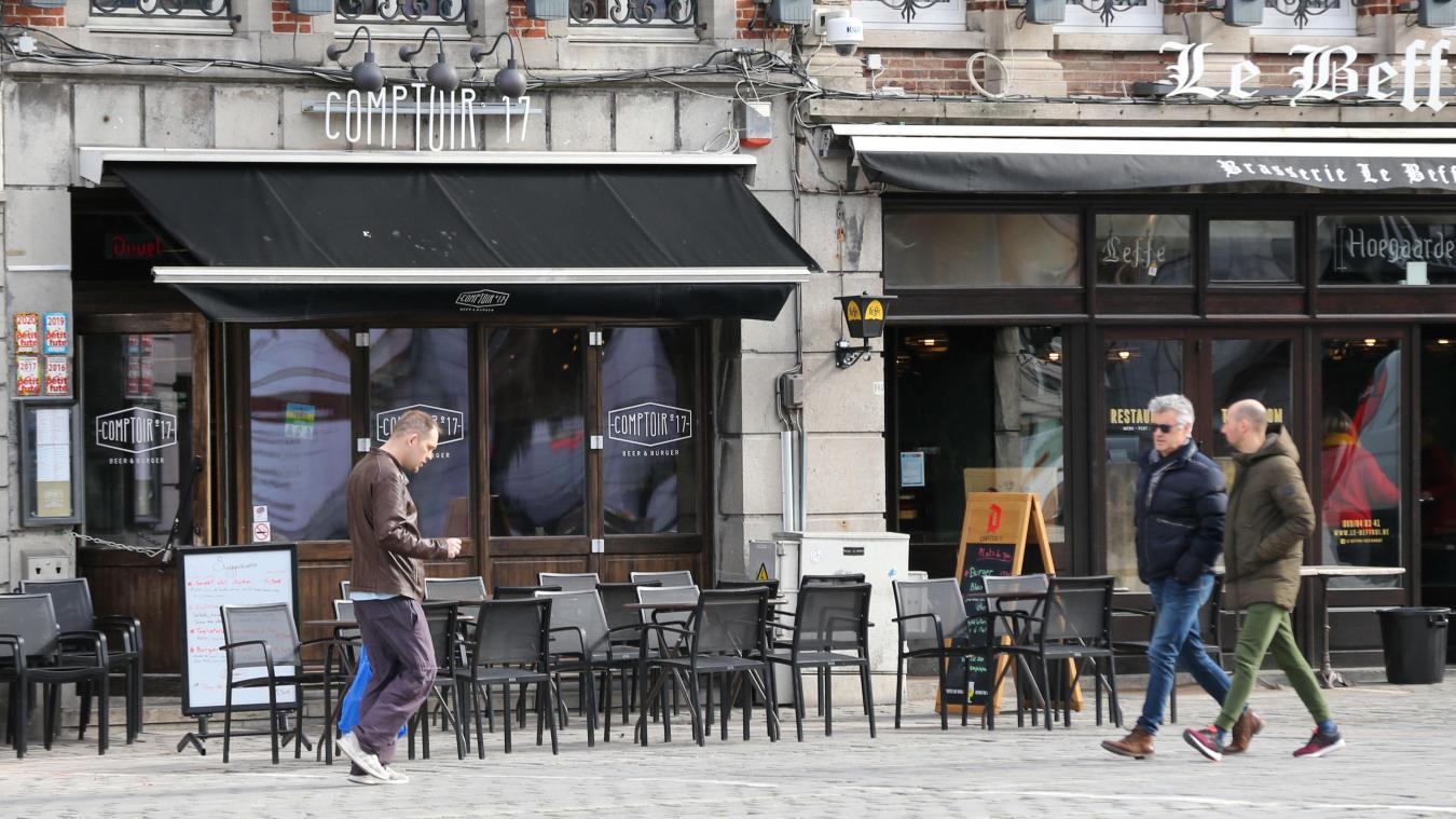 La Belgique rouvre ses bars et restaurants le 8 mai : va-t-on pouvoir en profiter ?