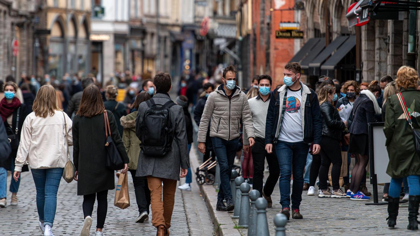 Lille: nouveau périmètre, bornes, ce qu'il faut savoir sur la piétonnisation