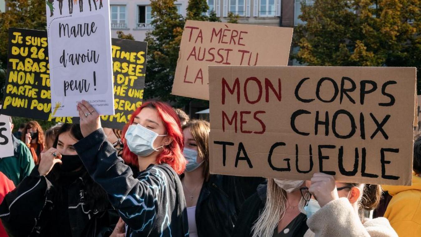 Harcèlement de rue: c'est quoi ces «quartiers sans relou», que veut créer Marlène Schiappa?