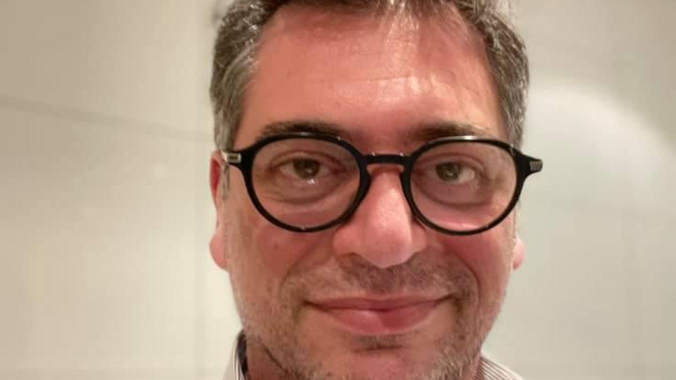 Franck Hanoh, adjoint au maire de Lille, terrassé par le Covid-19: «Je ne me souviens de rien»