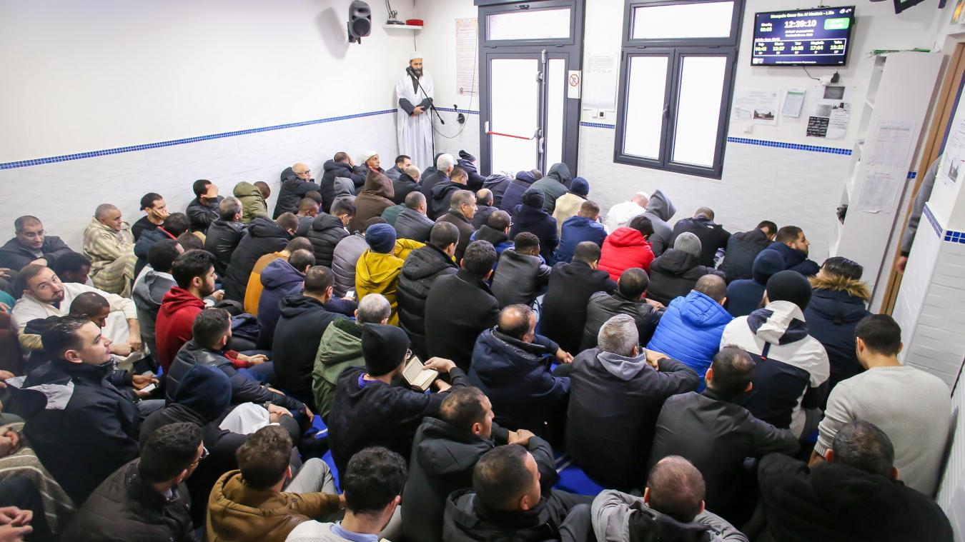 Mosquée des Bois-Blancs, à Lille: le Conseil d'État a rejeté le pourvoi de la MEL