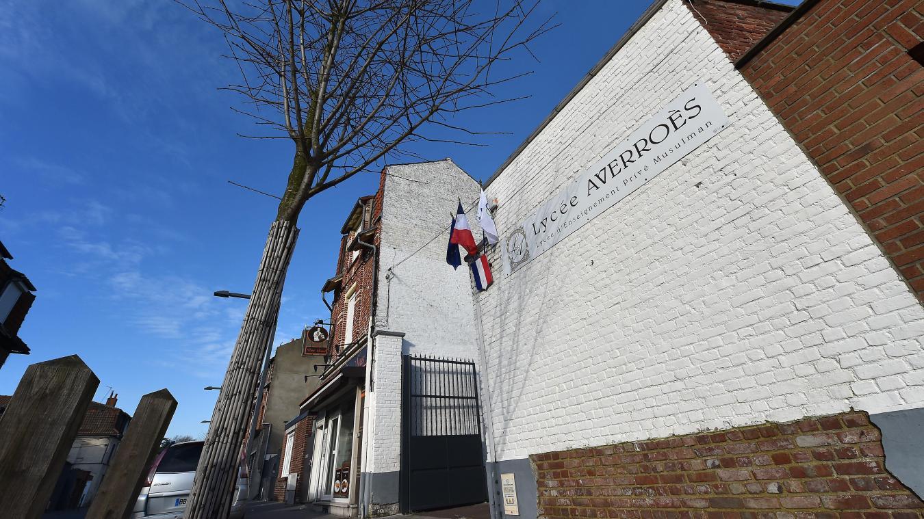 Subvention au lycée musulman Averroès : pour Xavier Bertrand, c'est toujours non