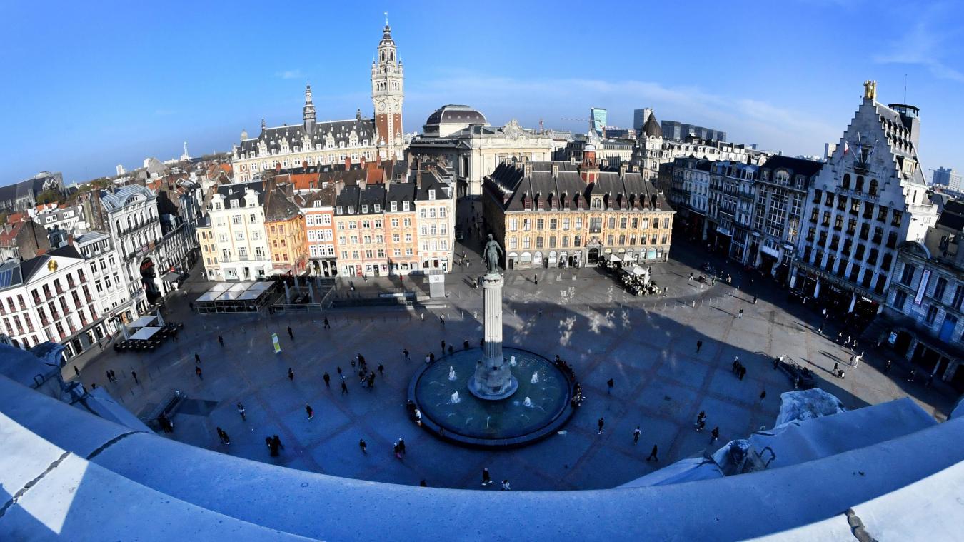 Lille: un nouveau départ pour l'Office de tourisme qui se rapproche d'Hello Lille