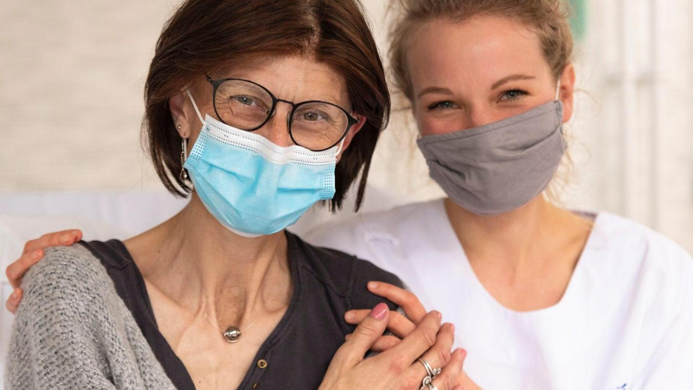 Le CHU de Lille et Lilo.org s'associent : moteur pour le bien-être des patients cancéreux