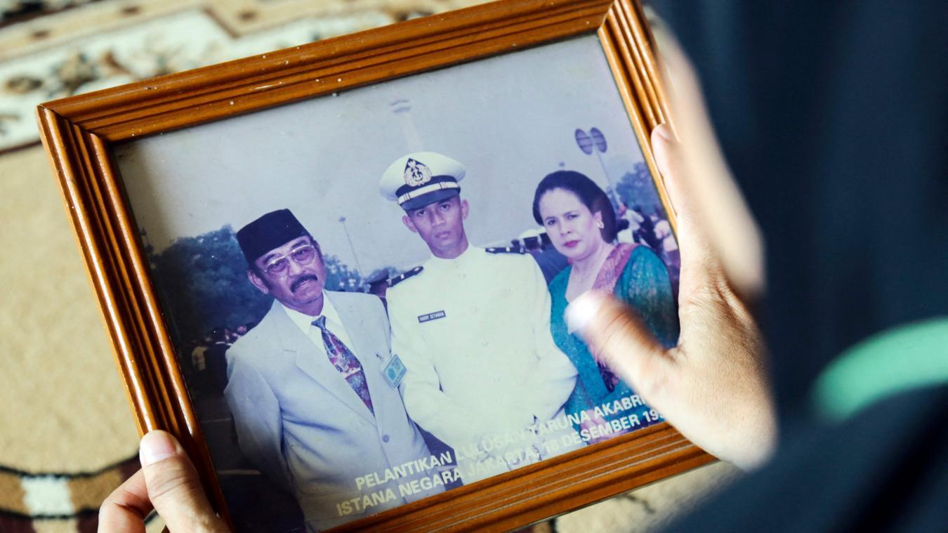 Selon la Marine, le sous-marin disparu a coulé — Indonésie
