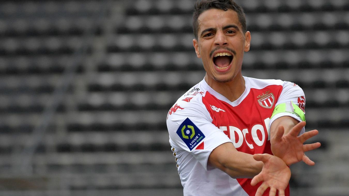Football : Monaco ne tremble pas, le LOSC 3e avant le choc ...