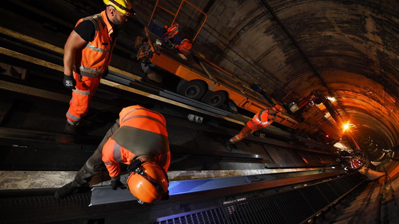 Métropole lilloise: ni métro, ni tram, ni bus le 1er mai