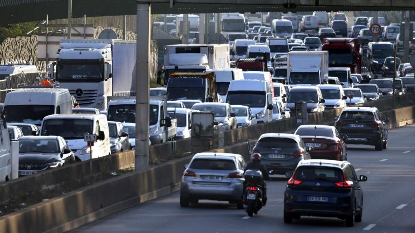 Pont de l'Ascension: Bison Futé prévoit du monde sur les routes dès ce mercredi