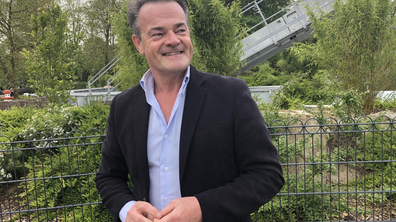 Thierry Fééry, directeur du Cita-Parc, refuse de faire mal son métie et ne rouvrira que le 9 juin.