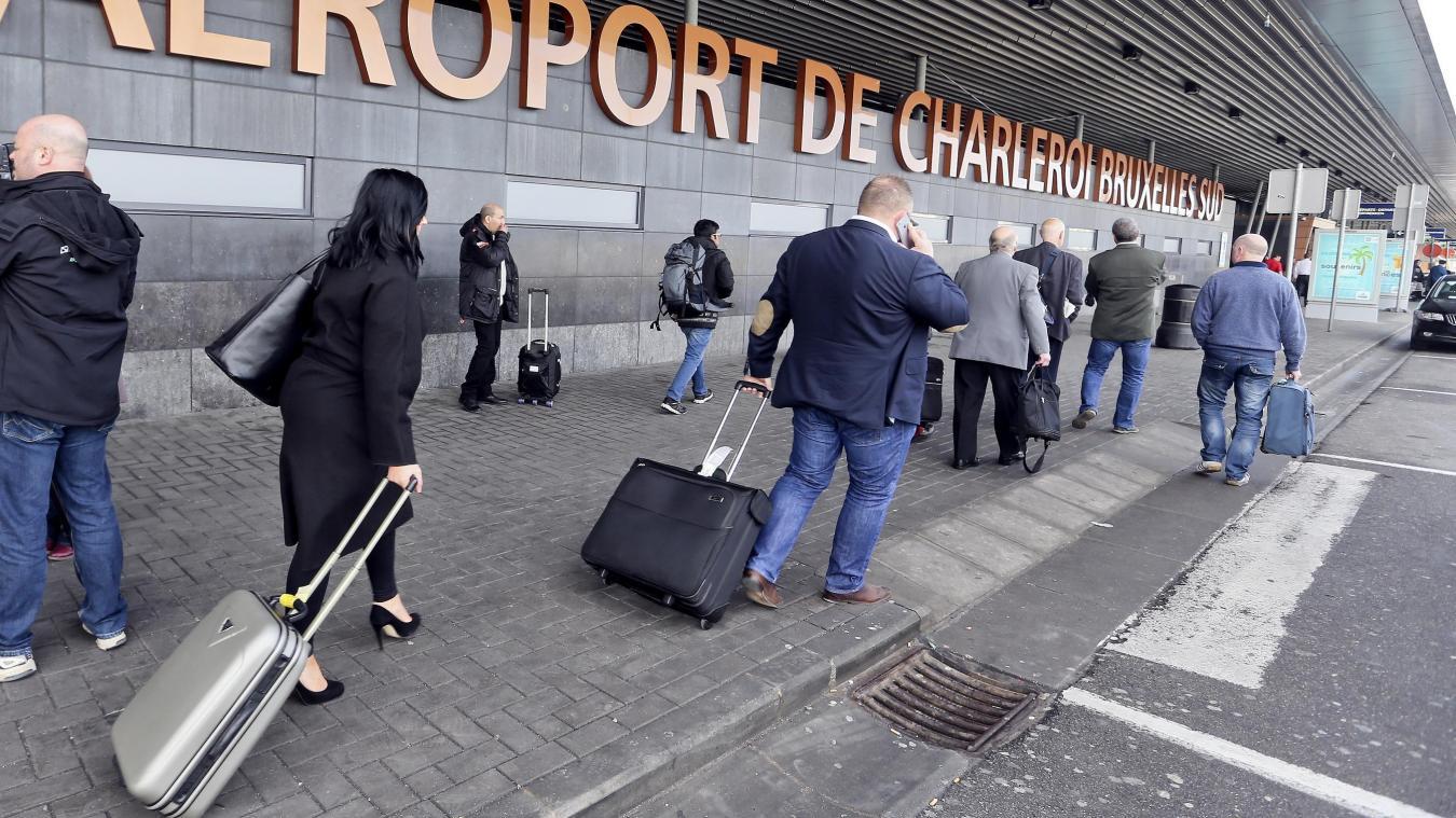 Voyage : ce qu'il faut savoir pour rejoindre un aéroport en Belgique
