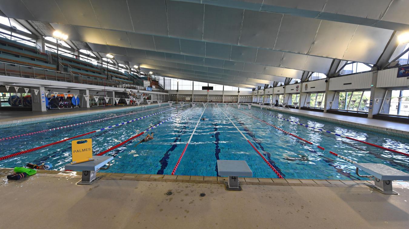 Le grand public va de nouveau, à compter de ce mercredi, pouvoir accéder aux piscines. PHOTO FLORENT MOREAU