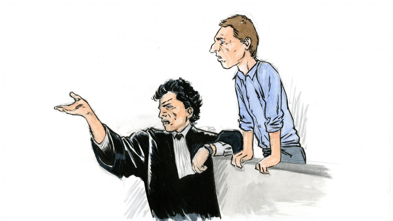 Un Lillois de 19 ans vient de passer dix jours en prison. Il n'avait pas respecté son contrôle judiciaire.