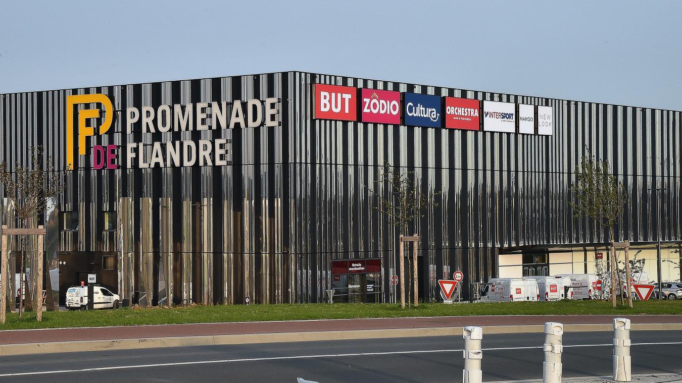 Promenade de Flandre : Et si vous trouviez du travail en faisant vos courses?