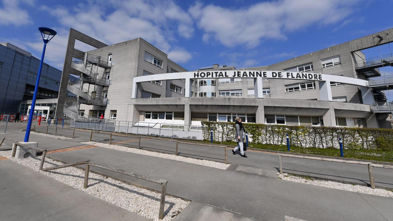 Lille: un homme interpellé pour un vol de ventilateur à la maternité Jeanne-de-Flandre