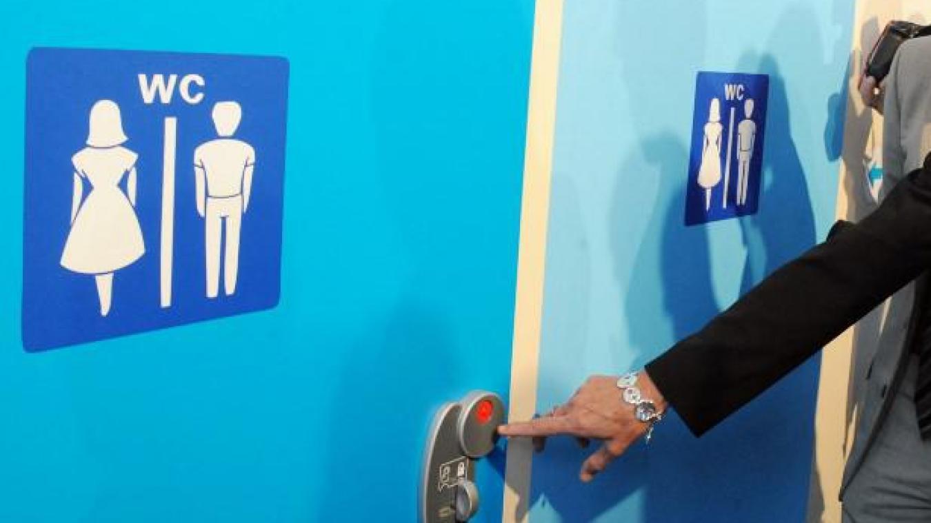 Calendrier Sncf Période Bleue 2022 SNCF : les toilettes des gares seront gratuites pour les voyageurs