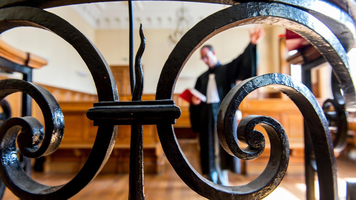 Les perles du tribunal de Lille, du tac au tac