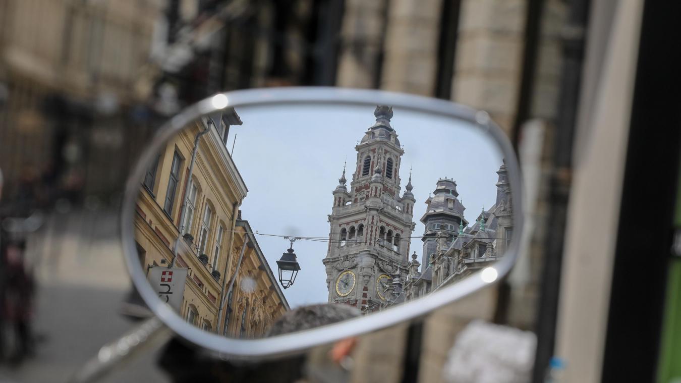 La fabuleuse histoire des rues de Lille est un observatoire qui permet de regarder la ville dans le rétroviseur.